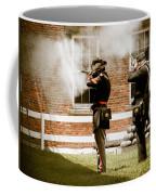 Fort Delaware Military Coffee Mug