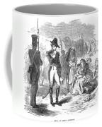 Fort Detroit: Surrender Coffee Mug by Granger
