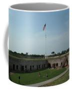Fort Macon Coffee Mug