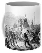 Fort Mckenzie, 1833 Coffee Mug by Granger