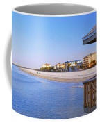 Fort Myers Beach Coffee Mug