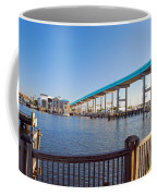 Fort Myers Bridge Coffee Mug