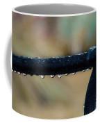 Fort Pierce Morning Dew Coffee Mug