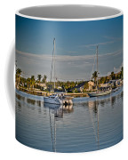 Fort Pierce Sweetness Coffee Mug