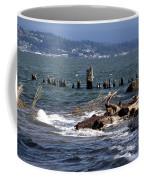 Fort Stevens Coffee Mug