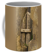 Fort Walls Coffee Mug