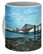 Forth Rail Bridge Coffee Mug