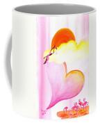 Forthcoming Coffee Mug