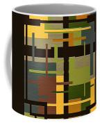 Fortune Coffee Mug by Ely Arsha
