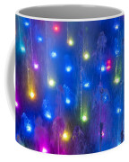 Fountain Of Color Coffee Mug