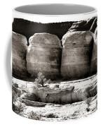 Four Boulders Coffee Mug
