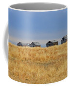 Four In A Row  Coffee Mug