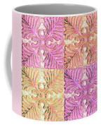 Four Times Four Coffee Mug