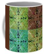 Four Times Four I Coffee Mug