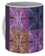 Four Times Four IIi Coffee Mug