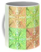 Four Times Four V Coffee Mug