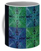 Four Times Four Vii Coffee Mug