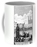 Foxes Book Of Martyrs Coffee Mug