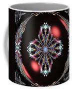 Fractal Illumination Coffee Mug