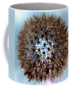 Fractal Seed Coffee Mug