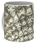 Fractal Wall Coffee Mug