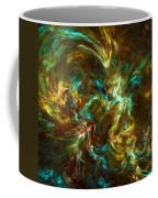 Fractal002 Coffee Mug