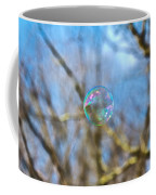 Fragile Contrast Coffee Mug