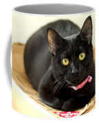 Fragile Mimi Coffee Mug