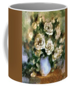 Fragrant Roses Coffee Mug