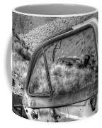Framed Coffee Mug by Bob Christopher