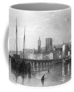 France: Beaugency Coffee Mug