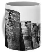 France: Chateau Dangers Coffee Mug