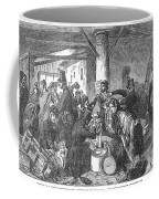 France: Custom House, 1854 Coffee Mug