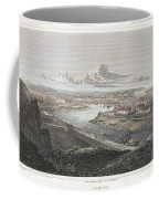 France: Dieppe, 1822 Coffee Mug