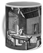France: Iron Mill, C1750 Coffee Mug