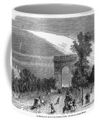 France: Meteor, 1868 Coffee Mug