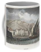 France: Toulon, C1850 Coffee Mug