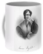 Frances Wright (1795-1852) Coffee Mug by Granger