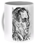 Francis Ponge (1899-1988) Coffee Mug
