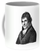Francois Chaussier, French Physician Coffee Mug