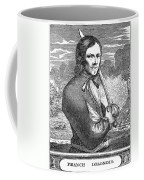 Francois Lolonnois Coffee Mug