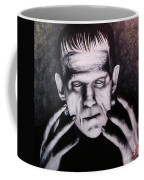 The Monster Coffee Mug