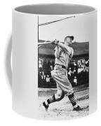 Frankie Frisch (1898-1973) Coffee Mug
