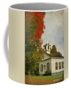 Franklin Church Coffee Mug