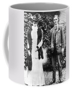 Franklin Delano Roosevelt Coffee Mug