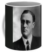 Franklin Delano Roosevelt Coffee Mug by International  Images