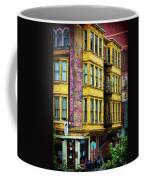 Franklin Fountain Coffee Mug