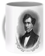 Franklin Pierce (1804-1869) Coffee Mug