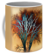 Freaky Tree 1 Coffee Mug