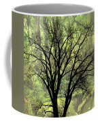 Freaky Tree 2 Coffee Mug